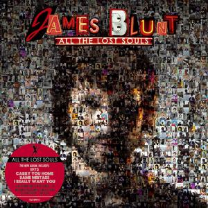[超级推荐]上尉诗人James Blunt - All The Lost Souls(2007) - ﹑Neverever. - 傻逼乐园