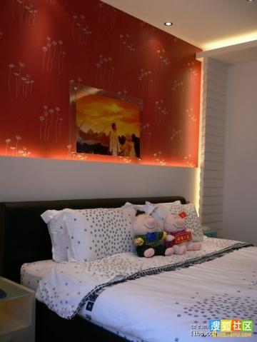 极品客厅设计效果图 - 紫凝 - 紫凝博客