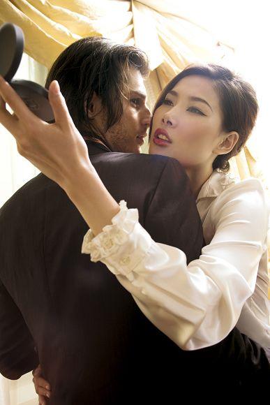 《嘉人》奢侈的美容 - 杨芳 - 杨芳的博客