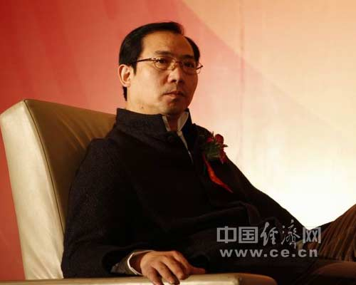 在第四届中国北京文化创意产业投融资论坛上的讲话