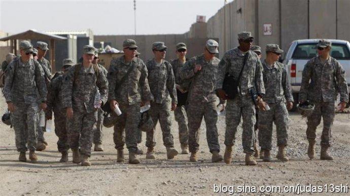 美国大兵撤了,将痛苦留给无辜的伊拉克平民(组图) - 刻薄嘴 - 刻薄嘴的网易博客:看世界