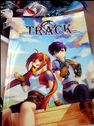 同人志《TRACK》预定 - 德叶子 - 平价楼盘