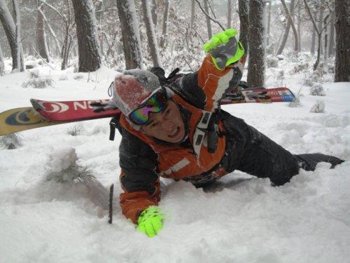 電影(冬天不冷) - 焦恩俊 - 焦恩俊的博客