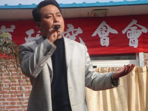 天水杜甫研究会会员联谊会图片(原) - 社长:胡宝琴 - 伏羲琴社网