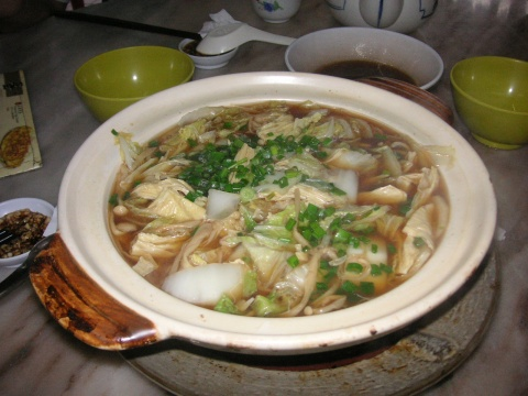 肉骨茶(Bak Kut Teh) - 木头人 - sampson827的博客