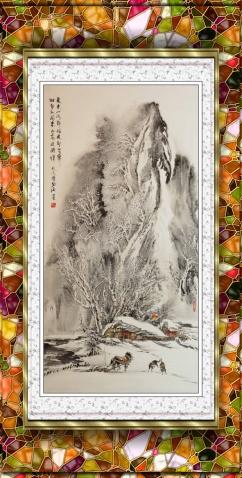 北雪南景也相宜(三) - 春风客人 - 春风客人
