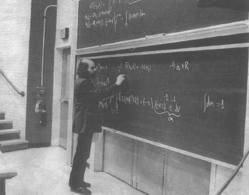 """破""""庞加莱猜想"""",拒""""数学诺贝尔"""":大隐隐于… - 新知周刊 - 《新京报·新知周刊》"""