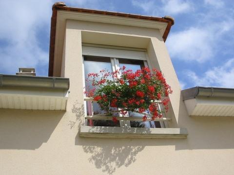 法国民居别墅的建造(二十六) 法国别墅的老虎窗 - pfspfs666.popo - 反三的博客