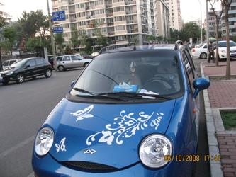 母车 20081006