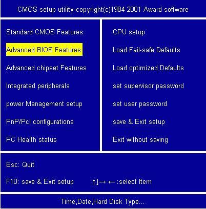 [原创]Windows XP操作系统安装一学就会 - ok -         OK之家