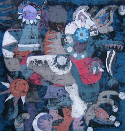 儿童画欣赏 - 彤馨童画 - 彤馨·童画的博客