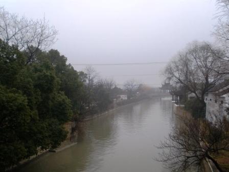 平江虎丘枫桥--春节里来作导游(3) - 老虎闻玫瑰 - 老虎闻玫瑰的博客