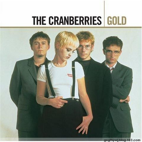 专辑】The Cranberries - Gold (2CD 2008) - baby - baby小窝