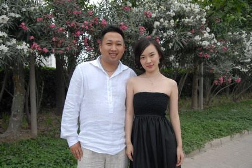 快乐的上海电视节 - 于正 - 于正 的博客