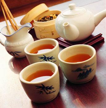 生姜泡红茶一周瘦8斤 - 粉色女人 - 粉色女人欢迎你