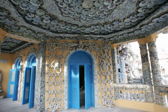 美丽而疯狂的瓷房子 - 中华遗产 - 《中华遗产》