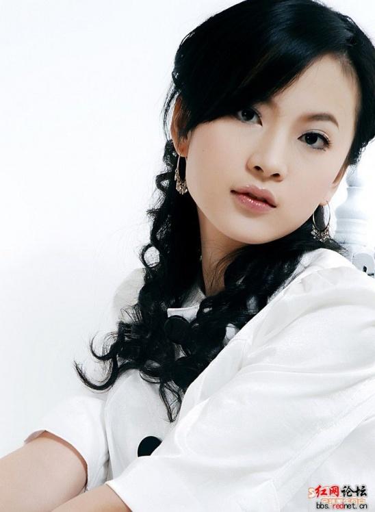 纯美 - 华胜 - 我的博客