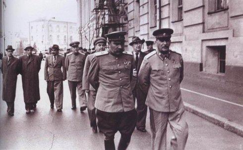 转帖:一个国家的自残----苏联大清洗70周年祭(二) - 老藤 - tengxuyan 的博客