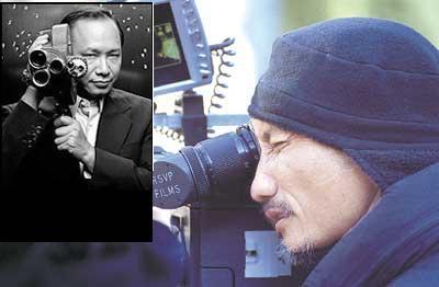 吴宇森·徐克——双雄喋血的1989和2006(上) - weijinqing - 江湖外史之港片残卷