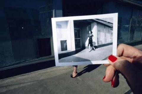 盖.伯丁时尚摄影欣赏 - 五线空间 - 五线空间陶瓷家饰