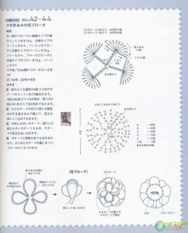 手工编织(5) - 云为诗留 - 云为诗留