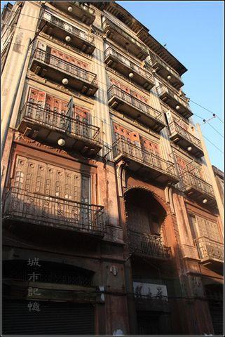 城市记忆-老城区3 - 如果 - 如果的事