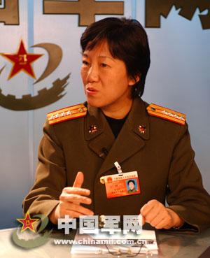 【新绛人】姚云竹第一位军事学女博士