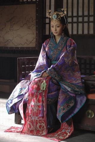 中国历史上四大美女并非绝色佳人 - 苏芩 - 苏芩的博客