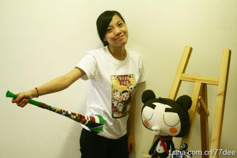 Jun 2010(6.27.美美周末~) - 77 - Colorful 2010