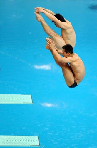 中国奥运金牌全记录(收藏) - bingding - 我的博客