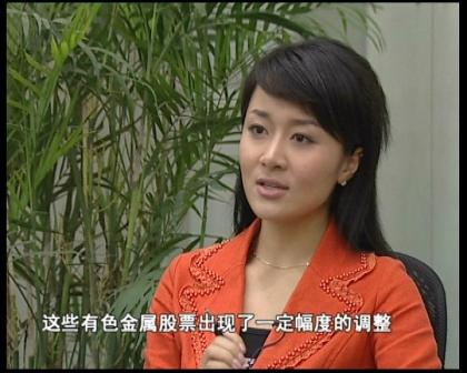 2006中国基金经理系列访谈之冀洪涛 - nkzhaodi - 资本的崛起