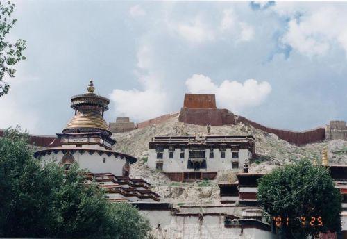 神秘的西藏  美丽的传说 - 藏茶帝国 - 黑茶帝国的博客