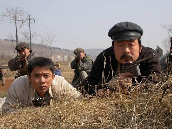 电视剧《铁道游击队》精彩剧照 - 阿鬥 - 老飛鬥之家