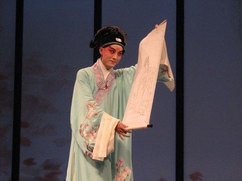 经典折子戏版《牡丹亭》图片集及《1699·桃花扇》预告 - 米兰Lady - 兰笺