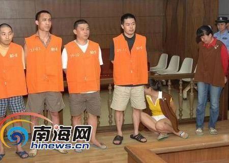 实拍中国各个时期被处决的漂亮女死刑犯 - 勇的