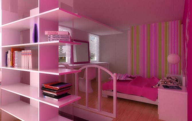 令人销魂的床上风光 - 粉色水妖 - 依旧爱纯纯爱