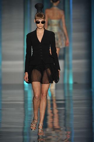 2009 S/S RTW 春夏女装成衣 -- Christian Dior - LXJ - LXJ