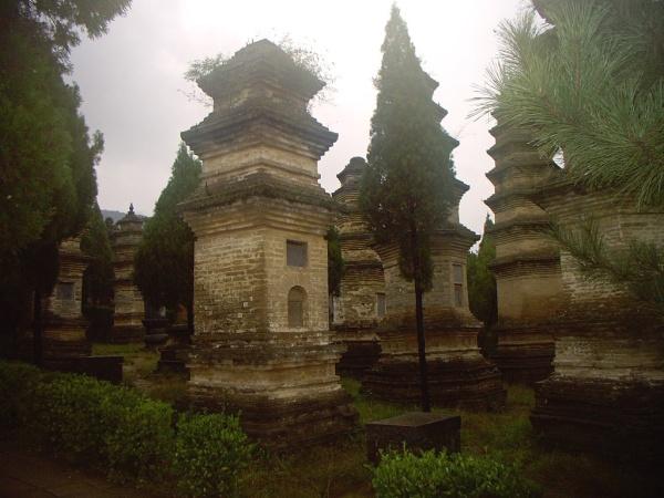 佛教至尊 古塔集锦 - hanwa - 心.灵.的家园