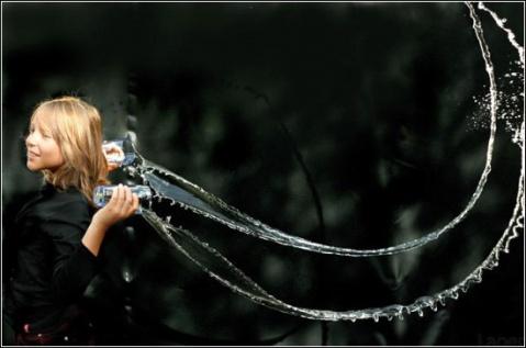 2006德国专业摄影图片精选回顾 - 五线空间 - 五线空间陶瓷家饰