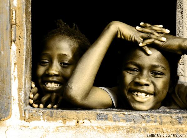 情迷非洲的音乐(原) - 索夫 - 索夫的航海日志