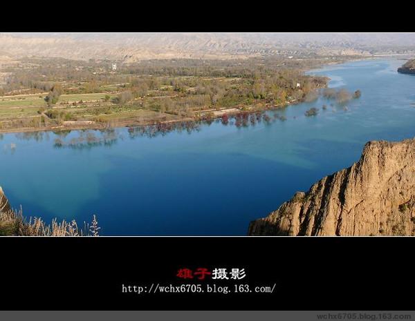 【原创图文】写在黄河边上的作业(上) - 雄子 - 雄子言语