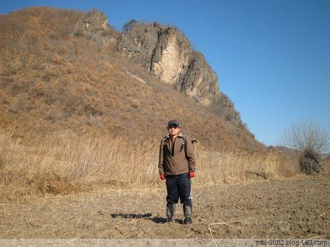 【原】探访大砬子遗址 - 太极 - 太极---天时地利人和