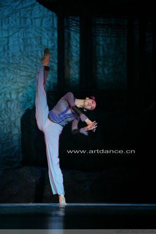 (原创)浅谈舞蹈分类的模糊性——考试文章 - 使者--李堂吉诃德白 - 中国舞蹈联盟系列博客 ——说舞