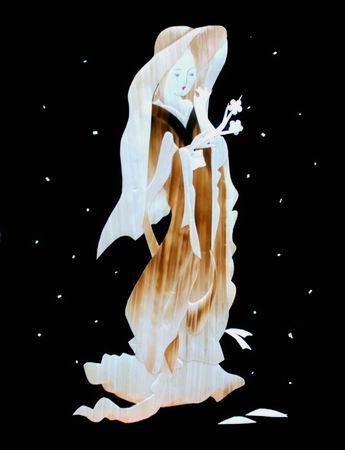 绝美经典艺术好图 - 千岛湖奇石 - 千岛湖奇石之家