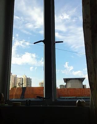 窗外 - 小奥 -