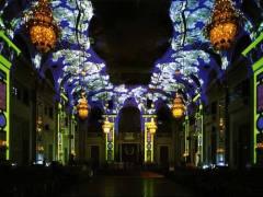 神奇的艺术----帕尼灯 - 梦里秦淮 - 周宁(梦里秦淮)的博客