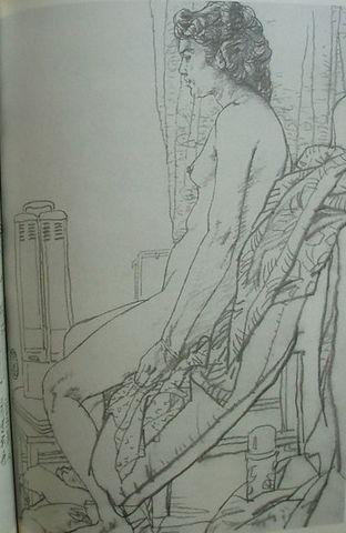 【引用】黄土画派画家张立宪先生作品 - 板凳 - 板凳艺术长廊
