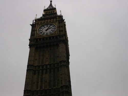 我爱伦敦 - Jordy - 达人J · 365乐游日记