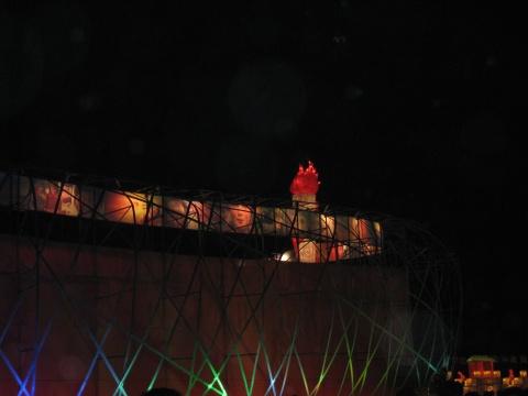 正月十五看花灯 - lyldyx427 - 皋兰山居