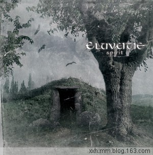 Eluveitie - Spirit 2006 - ﹑Neverever. - 傻逼乐园